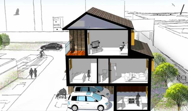 Как построить дом, или Нам нужен план!