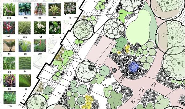 Как выбрать ландшафтного дизайнера: продуктивное сотрудничество