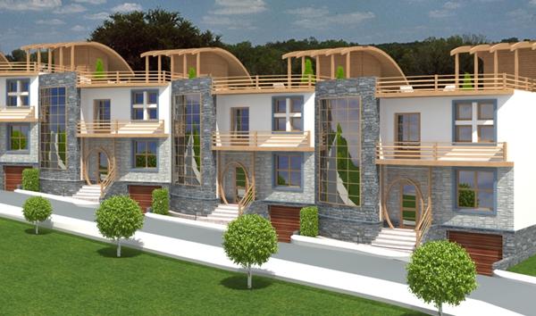 Энергосберегающий проект