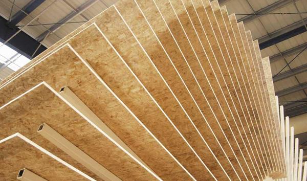 Фанера – универсальный материал для строительства и отделки