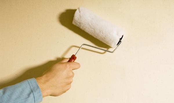 8 простых шагов подготовки стен к предстоящей покраске