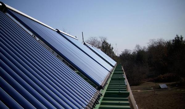 Солнечные коллекторы: нагреваем воду, экономим средства и сохраняем экологию