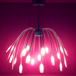 Светильники светодиодные потолочные от IKEA