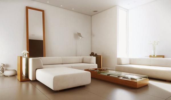 Красивые интерьеры квартир фото