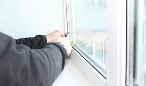 Поломки и ремонт пластиковых окон