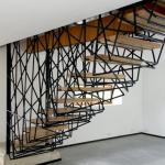 15 вариантов креативных лестниц