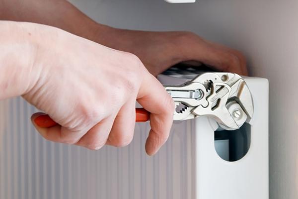 Правильная установка радиаторов отопления – советы экспертов
