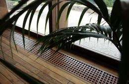 канальные радиаторы в доме