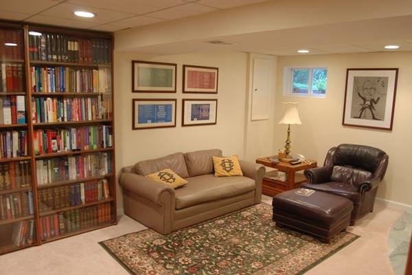 Как использовать подвальные помещения: идеи и советы
