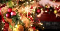 Праздничный декор: украшаем дом к Рождеству и Новому Году