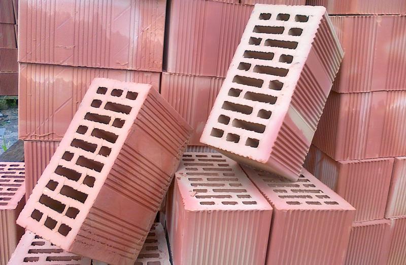 керамоблоки