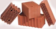 Вибираем из чего строить стены: керамоблок