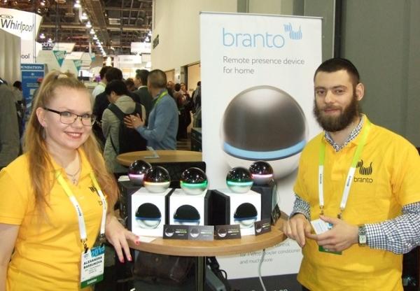 Украинские разработчики создали уникальный гаджет для умного дома